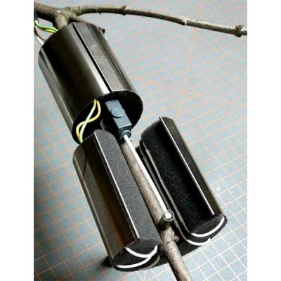 EMS 62包裹式植物茎流(液流)测量系统
