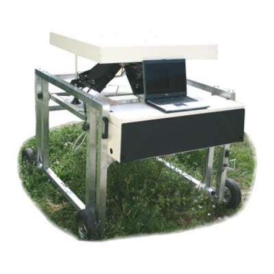 FC 900-R移动式植物荧光成像系统