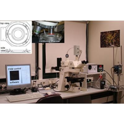FC 2000-Z荧光动态显微镜