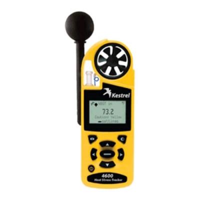Kestrel 4600热应力手持气象仪
