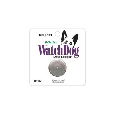 WatchDog B101钮扣式温度记录仪