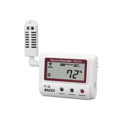 TR-72wb无线局域网温湿度记录仪