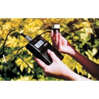 SKS总辐射测量仪