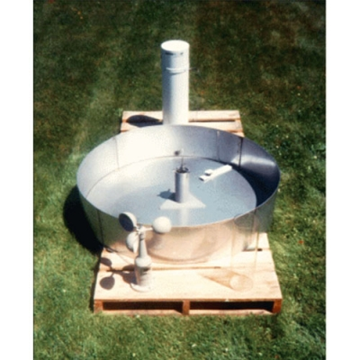 ET255蒸发测量站