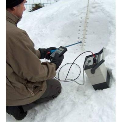 雪特性分析仪