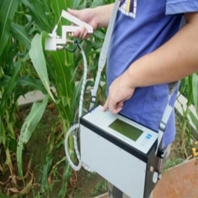 ECA-PBO4O2光合测定仪