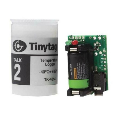 TK 温度数据采集器