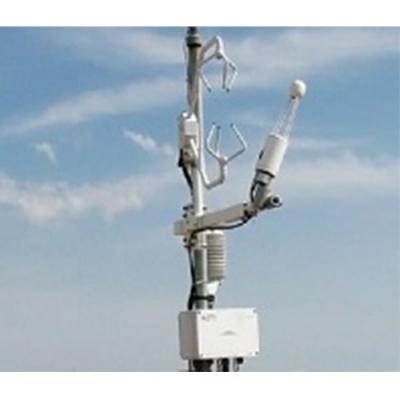 WS-OE03 开路涡度相关测量系统