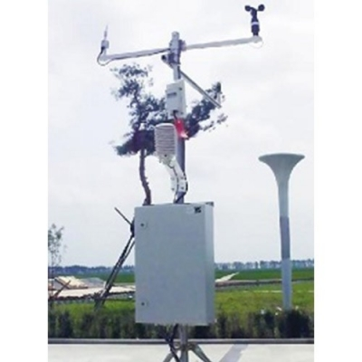 WS-MC 系列生态小气象站