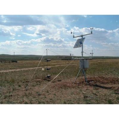 WS-WE01 风蚀观测系统