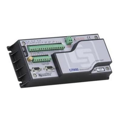 CR800数据采集器
