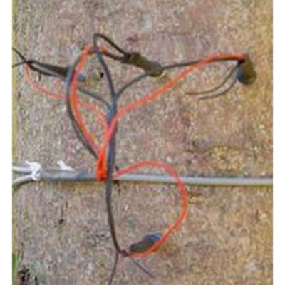 SF-L探针式茎流传感器