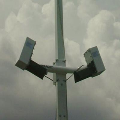 400-6000能见度传感器