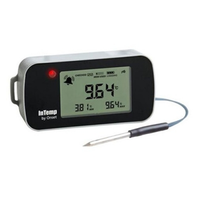 CX402-T2M疫苗冷链级蓝牙低功耗室温记录仪