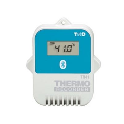 TR41温度记录仪
