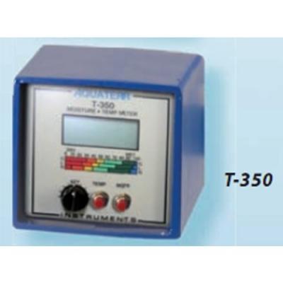 T-350便携式土壤水分温度速测仪