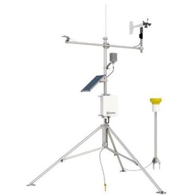 DJ-1030自动小气候测量系统