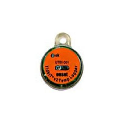 TidbiT v2 微型水下温度记录仪