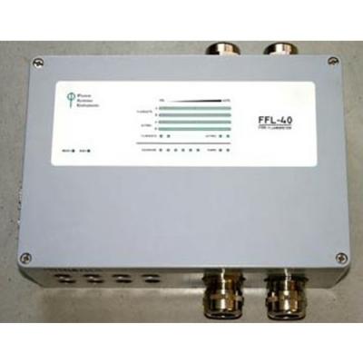 FFL-2012在线荧光监测系统
