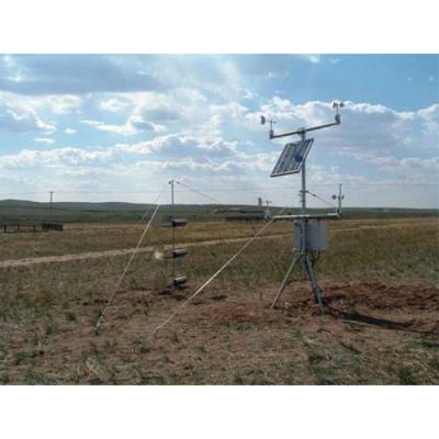 WE1000型风蚀监测系统