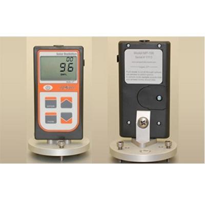 MP100总辐射测量仪