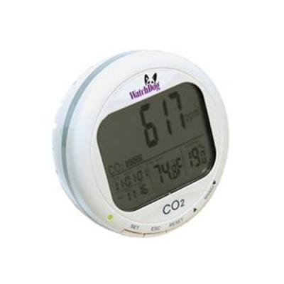 A160空气温湿度二氧化碳记录仪