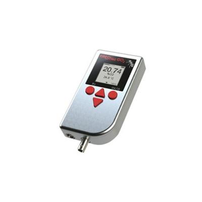 FireStingGO2袖珍型氧气测量仪