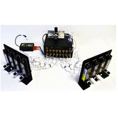 GSS气体交换系统