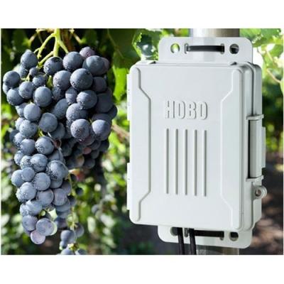 H21-USB小型自动气象站