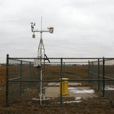 WS1000自动气象站