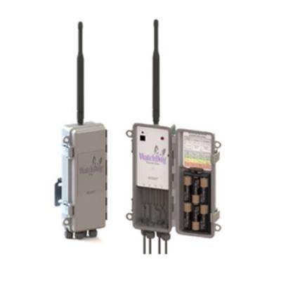 SpecConnect 无线网络监测系统