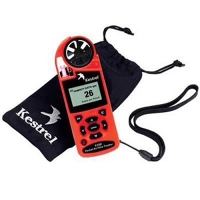 Kestrel 4200气流手持气象仪