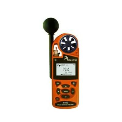 Kestrel 4400热应力手持气象仪
