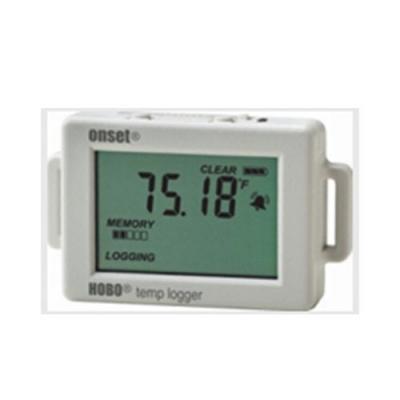 HOBO UX100系列室内温度湿度记录仪