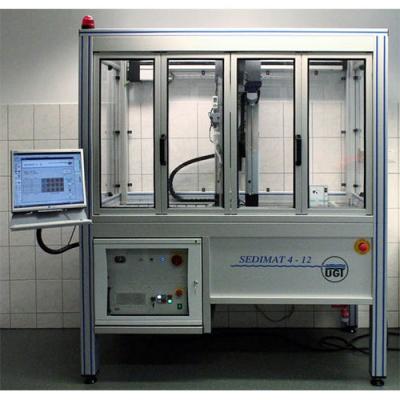 Sedimat 4-12土壤粒径分析仪