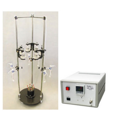 DIK-3343土壤pF水分特征曲线测定仪