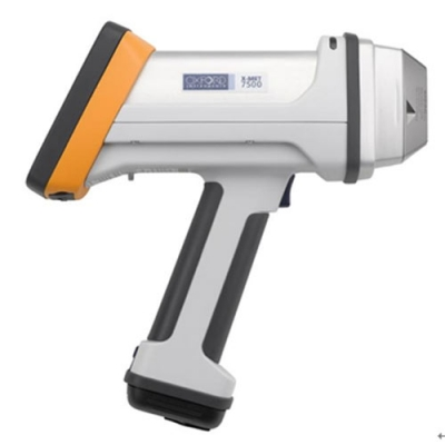 X-MET7500系列手持式X射线荧光分析仪