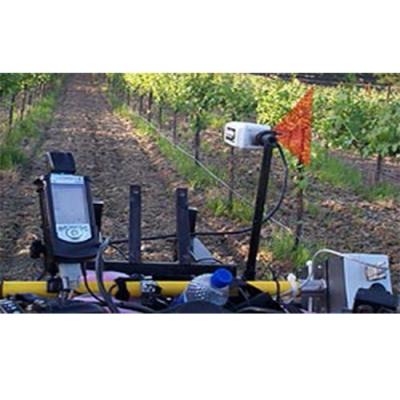 RT100B农业光谱成像系统