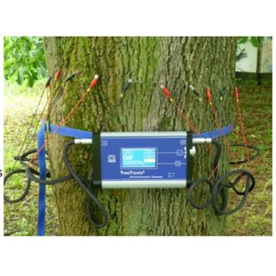 PiCUS TreeTronic 3树木电阻抗断层成像仪