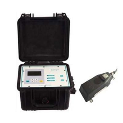 6537流速水位温度电导率记录仪