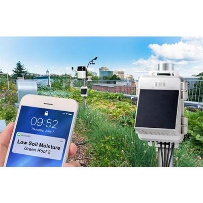 RX2100系列小型无线自动气象站