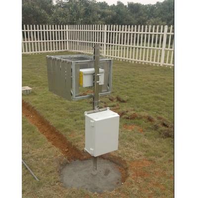 ZR-LPM激光雨滴谱仪