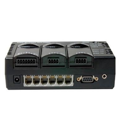 H22-001多通道能源数据记录仪