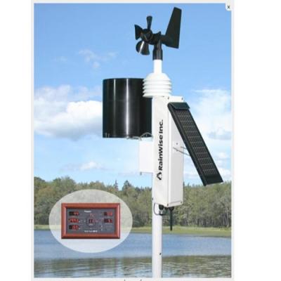 MK-III LR 无线气象站