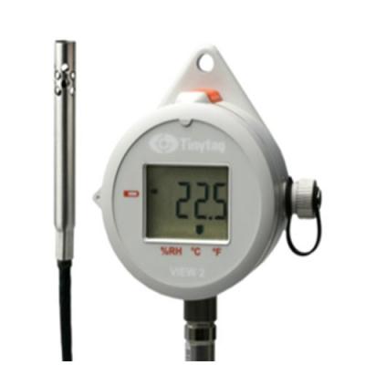 TV-4506温湿度记录仪