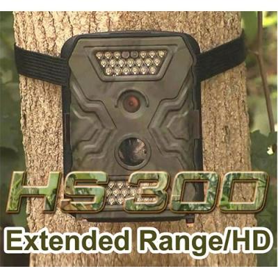 Recon HS300 红外全天候侦察/监控摄像机