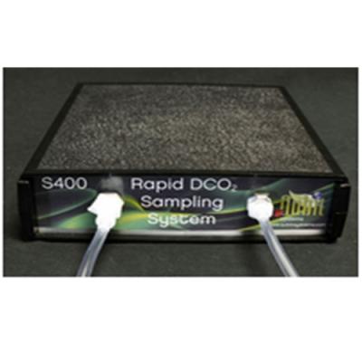 Q-DCO2水中CO2测量系统