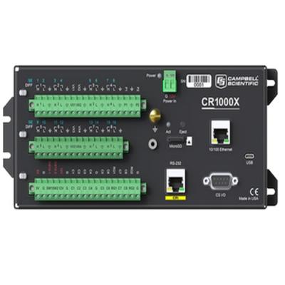 CR1000X数据采集器
