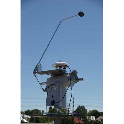 AST-02&03太阳跟踪器