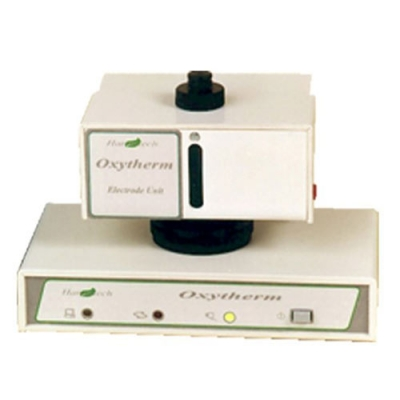 OXYTHERM+R液相氧电极